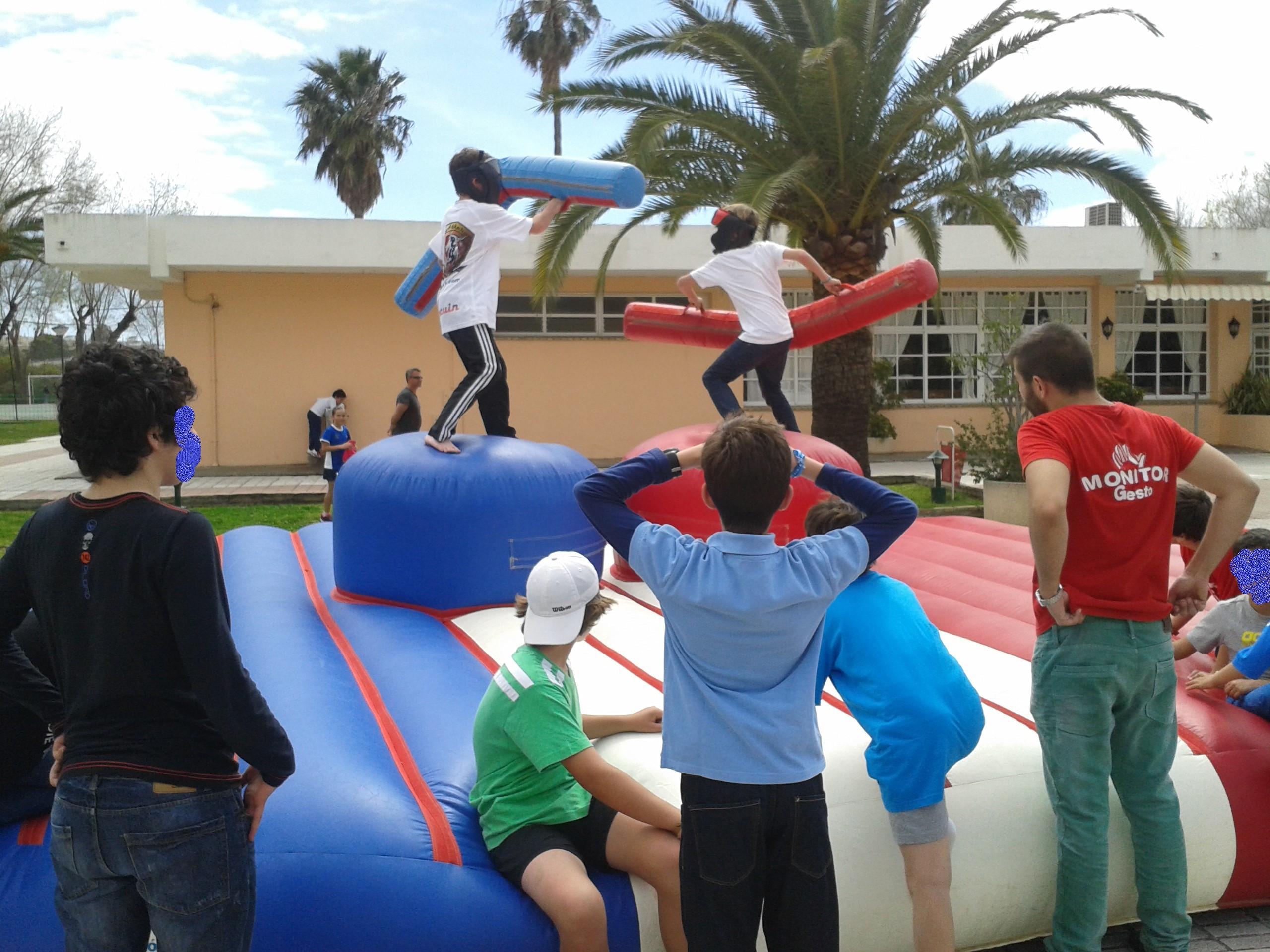Imagen Deportivos Gladiadores