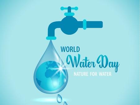 Imagen Día Mundial del Agua