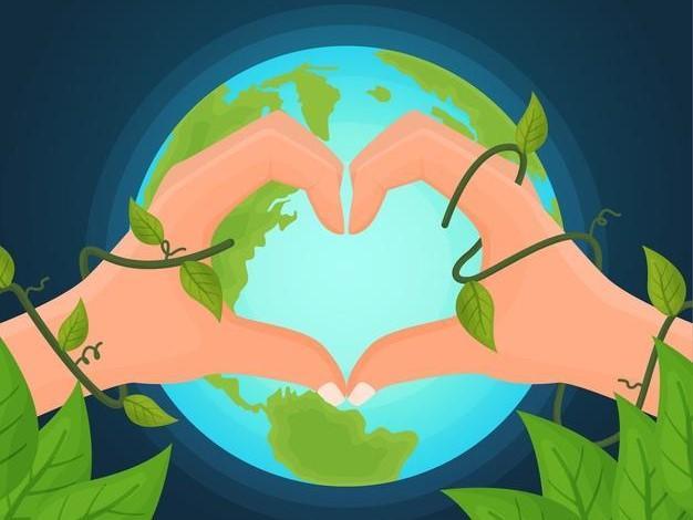 Imagen Día Mundial del Medio Ambiente