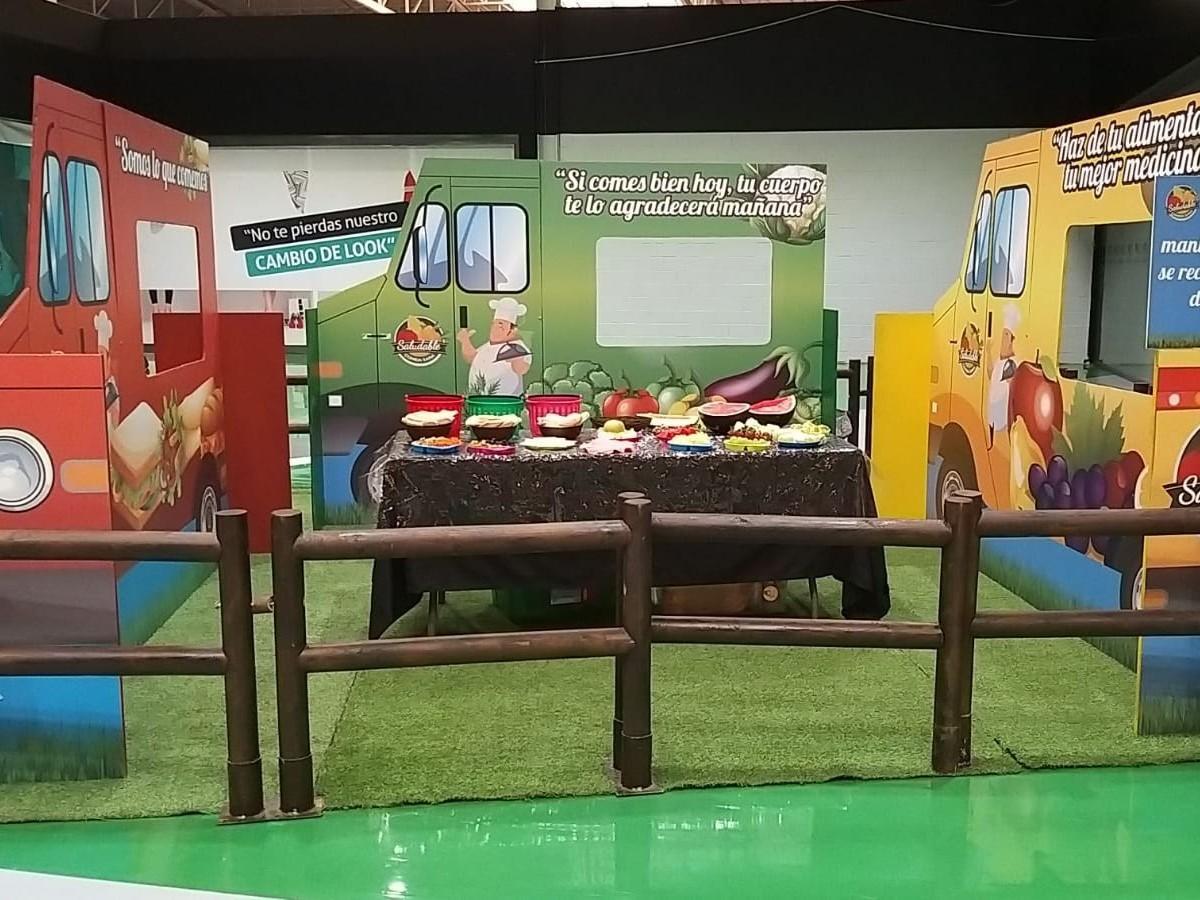 Imagen Taller Food Truck