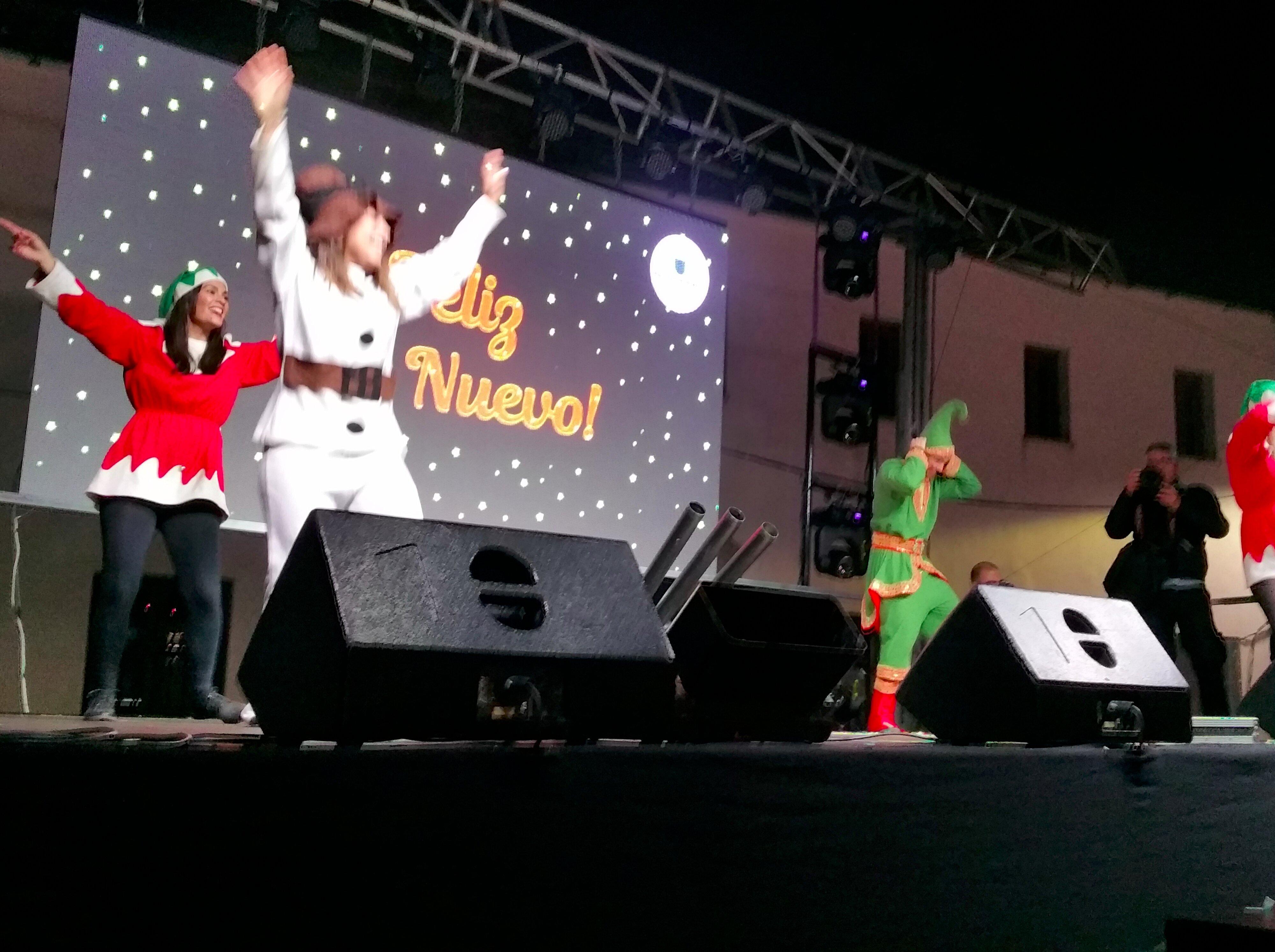 Imagen Fiesta de Navidad