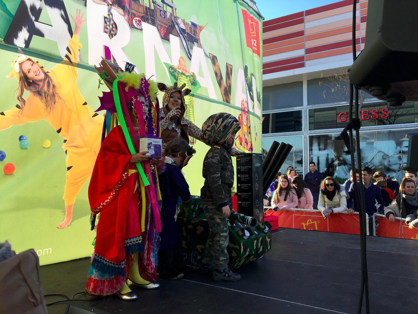 Imagen Fiesta de Carnaval