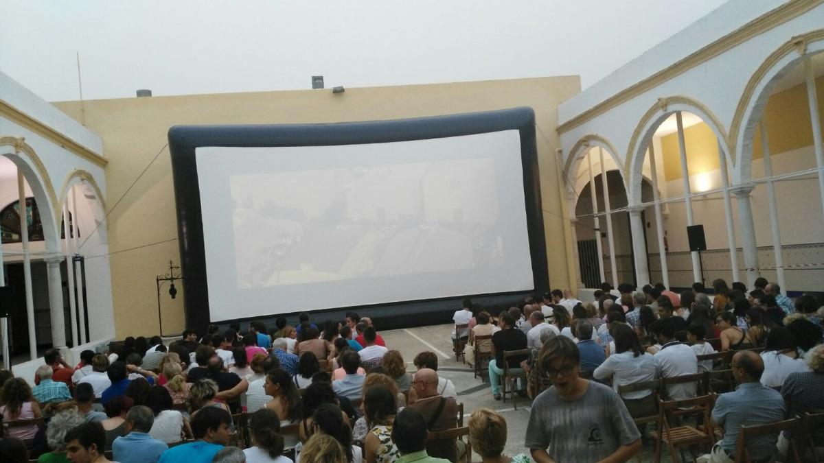 Imagen Cine de Verano
