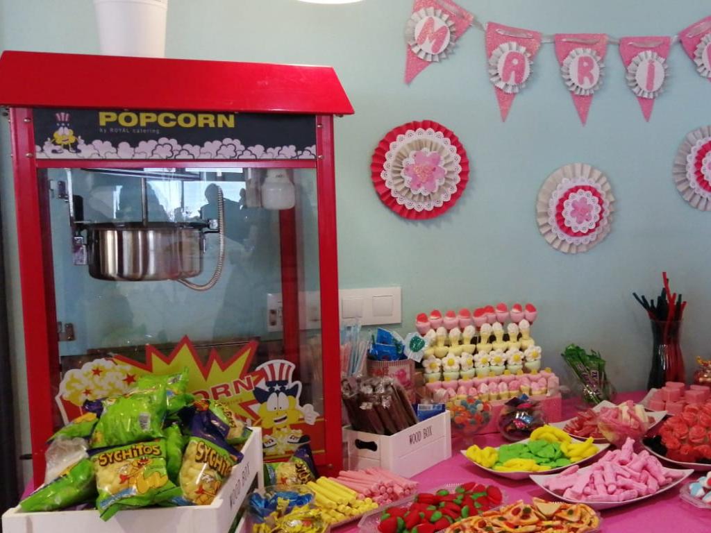 Imagen Candy Bar