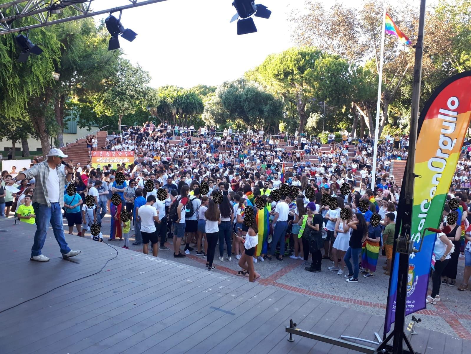 Imagen Fiesta Holi